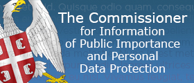 Commissioner for Information of Public Importance and Personal Data Protection